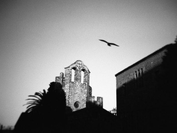 Barcelona – Back in Time